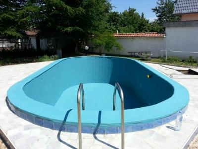 хидроизолация на басейни варна колос 22