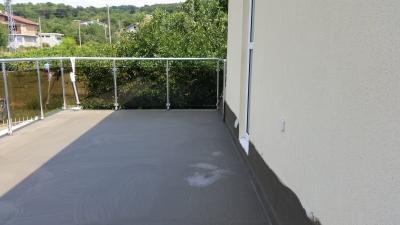 хидроизолация на тераси варна колос 22