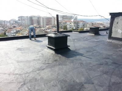хидроизолация на покриви варна колос 22хидроизолация на покриви варна колос 22