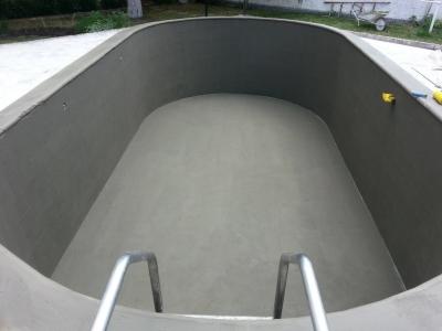 хидроизолация на басейн варна колос 22